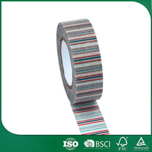 self adhesive custom waterproof washy tapes