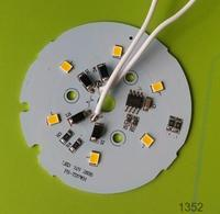 stable quality OEM design led pcb board SKD assembly