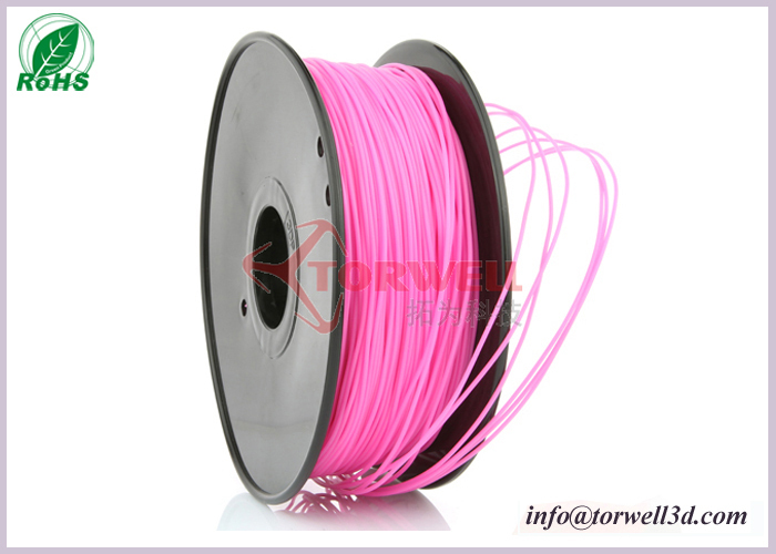 1.75mm 3mm ABS Filament 3D Printer Filament for FDM 3D printer