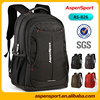 2017 new design high quality school laptop backpack
