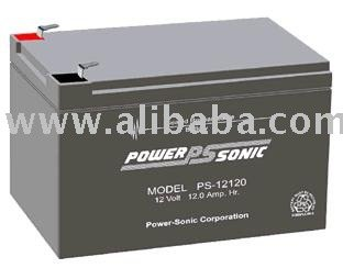 Dry Battery 12V 12Ah (Maintenance Free Sealed Lead Acid)