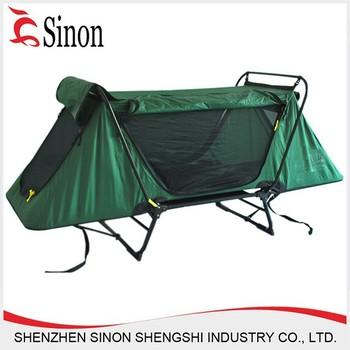 Customize Aluminum Pole Multifunction Tent Lightweight Folding ...