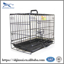 China Online Shopping Wood House Kit Aluminum Dog Cage