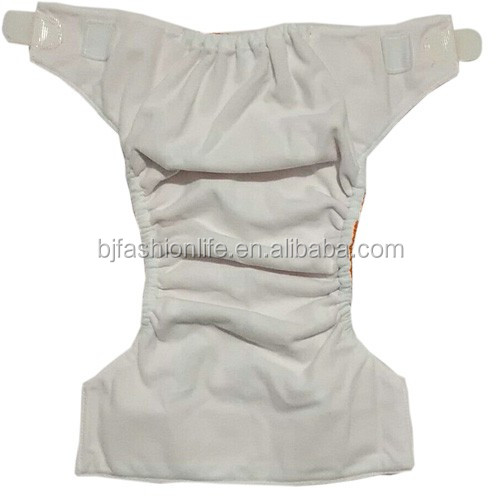Resuable BEST Baby Cloth Diaper Cover Nappy With Magic Tape Fit 8-35pounds 0-3 year