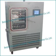 Pharmaceutical Vacuum Lyophilizer/ Factory fruit and vegetable dryers