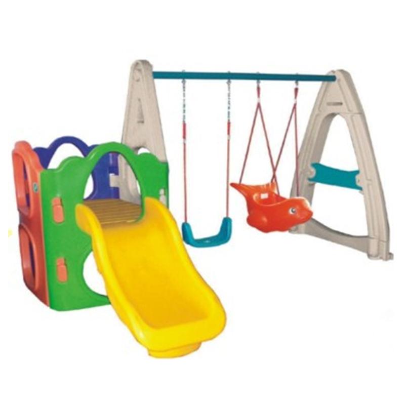 2017 barato parque de diversões jogar crianças playground indoor playground plastic slide