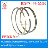 TIGER/PRO NEOT PISTON RING FOR MOTORCYCLE