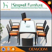 Hd designs outdoor furniture dining tables
