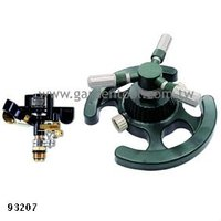 2 Piece Garden Sprinkler Set for farm irrigation system