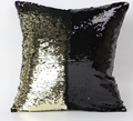 Amazon and Ebay hot sale Mermaid Sequin Pillow