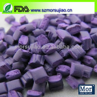 Hot! High Quality Plastic masterbatches for extrusion/injection in China,Competitive price,Manufacture