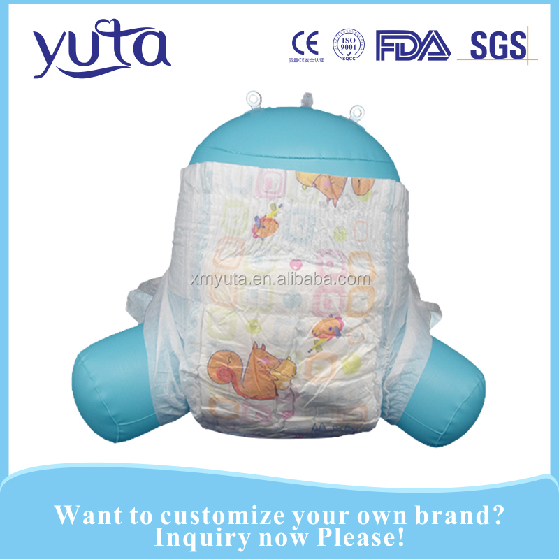 Cheap price sleepy disposable baby diapers in south africa Kenya Pakistan Thailand