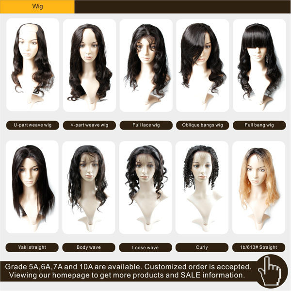 100% human wigs guangzhou hair supplier best quality no tangle long lasting
