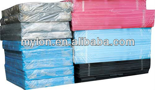 odorless food grade cross link polyethylene foam sheet