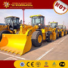 New construction machine heavy equipment zl50gn 5ton wheel loader price