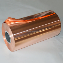 T2 C1100 99.9% Purity Copper Foil Used For Transformer Battery PCB and Precision Electronics