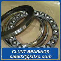 motorcycle spare part bearings 234416B & 234416B bearings made in China