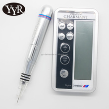 YYR CE certification digital semi permanent makeup machine micropigmentation machine