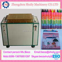 2016 Good Feedback Oil Pastels Making Machine 008613676951397