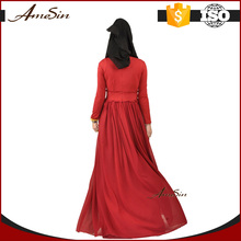 AMESIN chinese products wholesale black nida abaya fabric