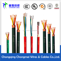 Special high temperature resistant computer cable