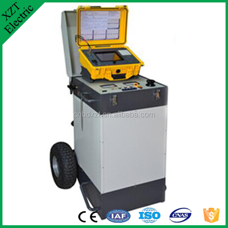 underground Power Cable electronic fault detector machine