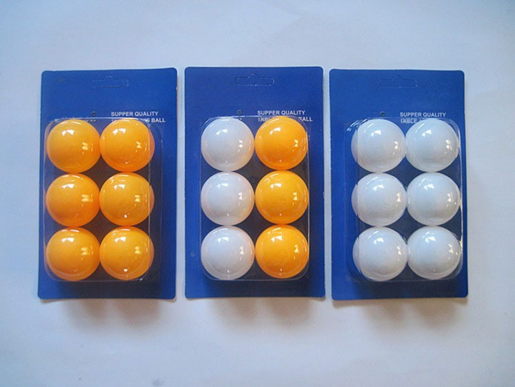 Beer ping pong ball/beer pong ball/ table tennis ball