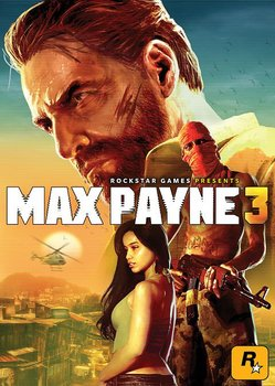 Max Payne 3 CD KEY (WORLDWIDE)