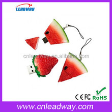 Fruit food custom usb flash drive manufacturer in shenzhen usb flash drives bulk cheap