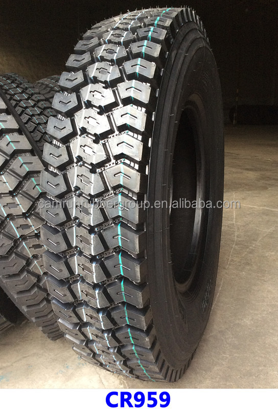 Chinese Truck Tire Egype market 1200r20 1200r24 315/80r22.5
