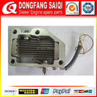 Air intake heater for Dongfeng Kinland 3975485/4948412