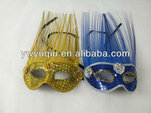 Customised Venetian Mask