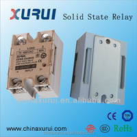 Factory supply 40A ac zero crossing solid state relay ssr relay