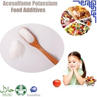 Supply Acesulfame K,Acesulfame Potassium with good price