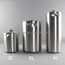 Coffee container 5 liter stainless steel insulated barrel