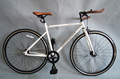 Tianjin feichi jianma 700C fixed gear single speed bicycle