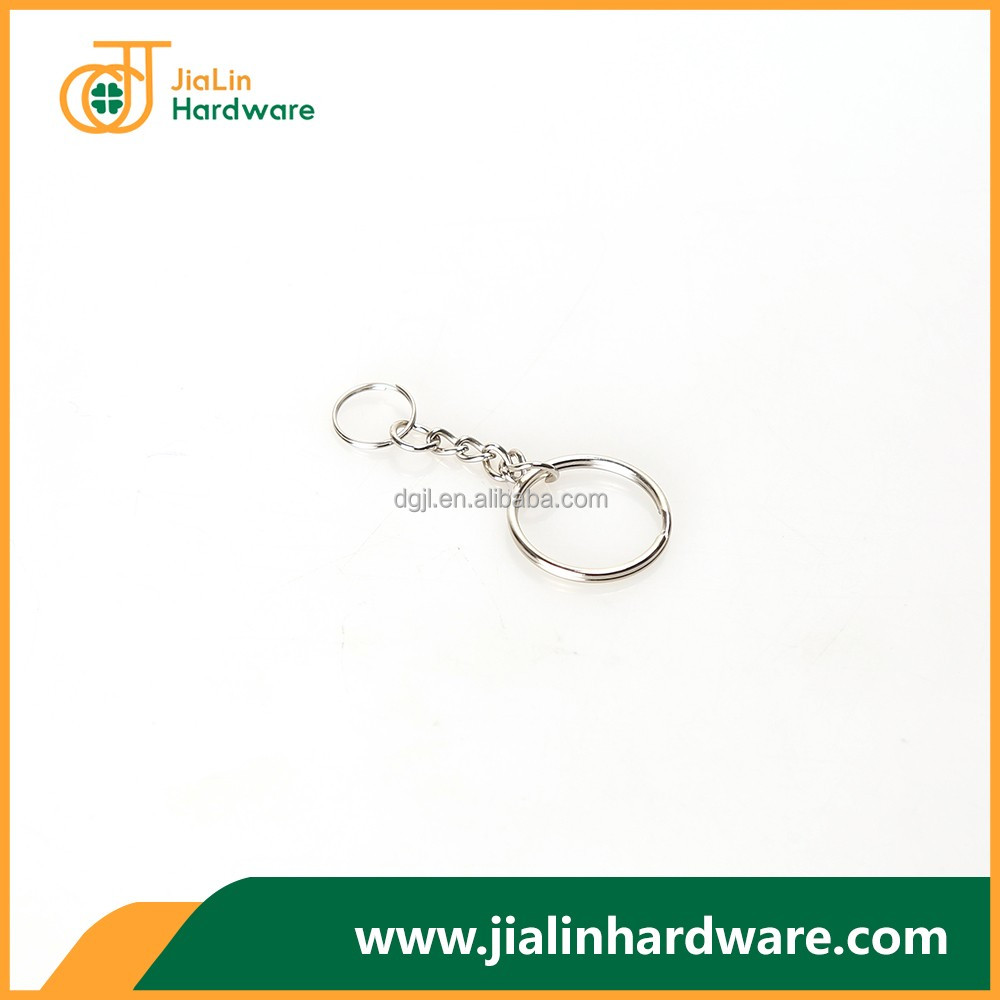 wholesale cheap simple key ring Factory direct sale key ring