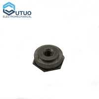 Custom Made Cnc Metal Carbon Steel Lathe Machining Parts