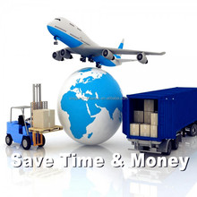 Air Freight From China To St. Louis