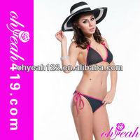 2014 summer hot sale new arrivals bikini push up
