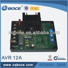 Spare Parts for Generator 20kva AVR GAVR-12A