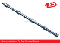 Engine spare parts for NISSAN PD6 Camshaft