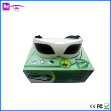 New product for 2015 Popular best sell electron eyeshield ,eye massor
