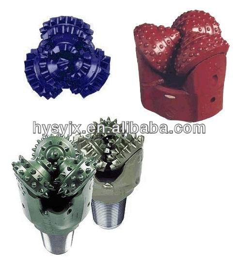 tungsten carbide earth auger drill bits