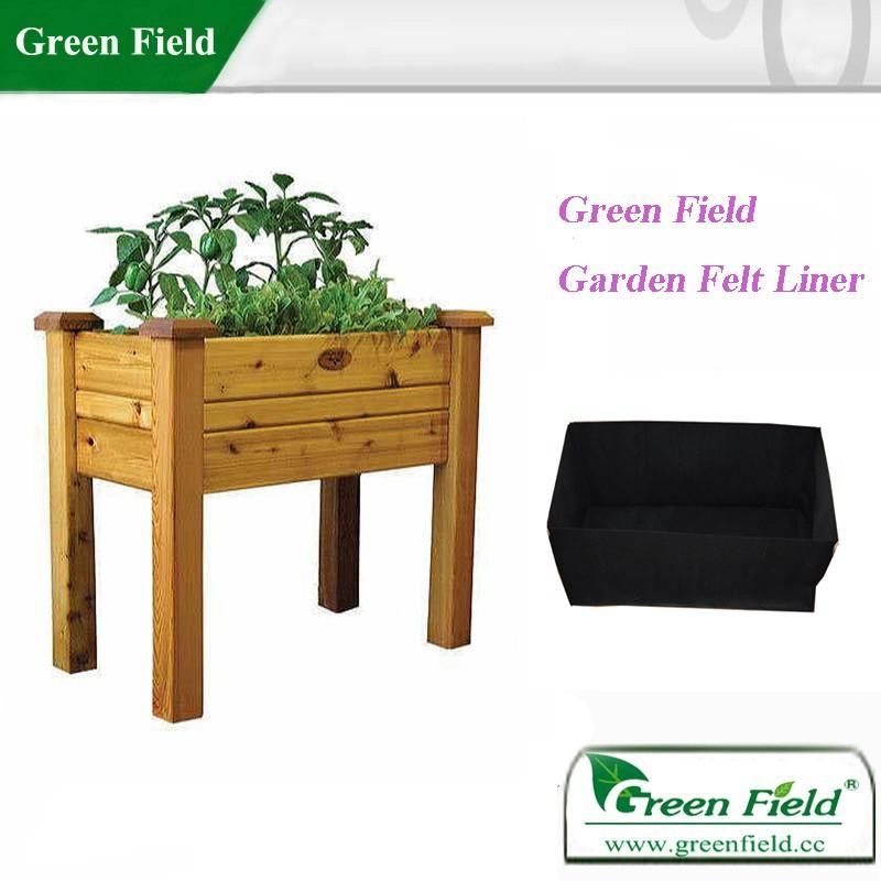 Garden Bed Liner