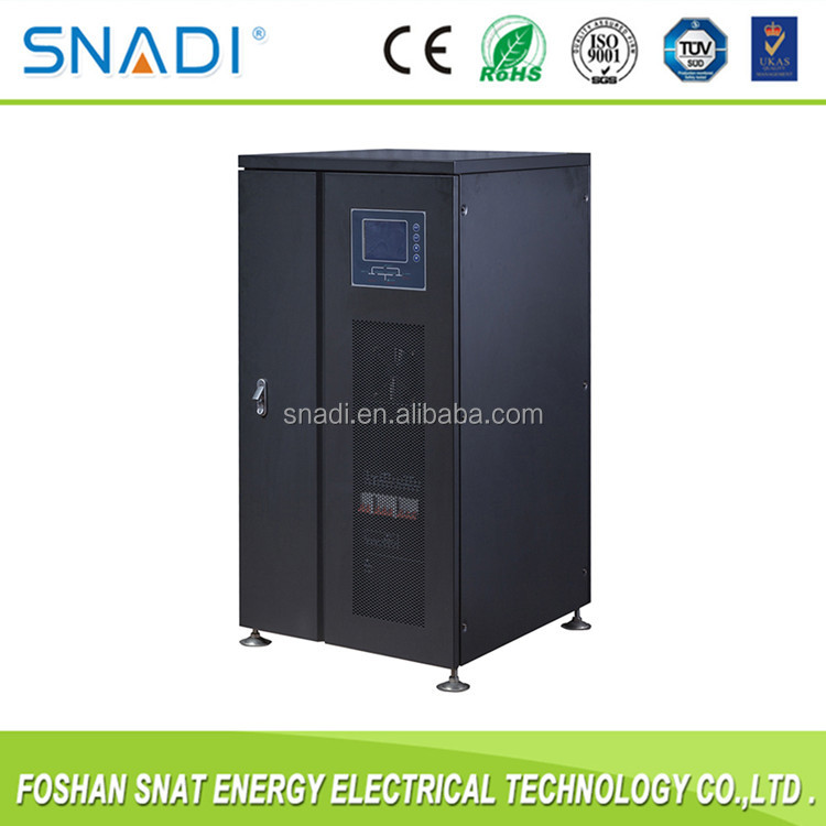 150KW IGBT three phase off grid solar power inverter for solar power system