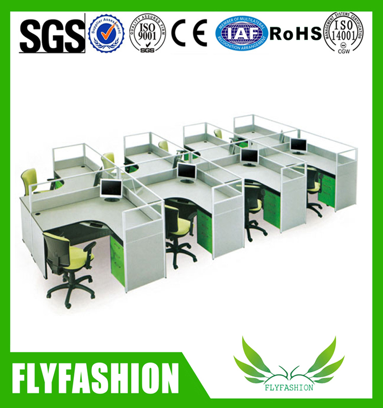 Hot sale! 40% discount price high quality office workstations modular/staff workstation for sale China OD-35