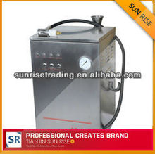 AX-SCB strong steam cleaning dental equipment with tap water