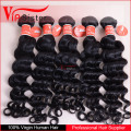 brazilian deep wave bundle hair waft good packaging