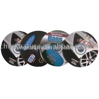 Hangzhou Nature CD DVD Disc Media Wholesale Replication with Package Service
